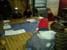 Atelier préhistoire
