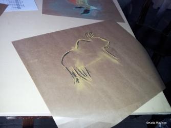 26/02/14 : Evolution des hominidés. (De Toumaï à Sapiens). Cours + atelier.